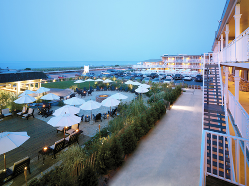 Cape May Nj Hotels Near Beach