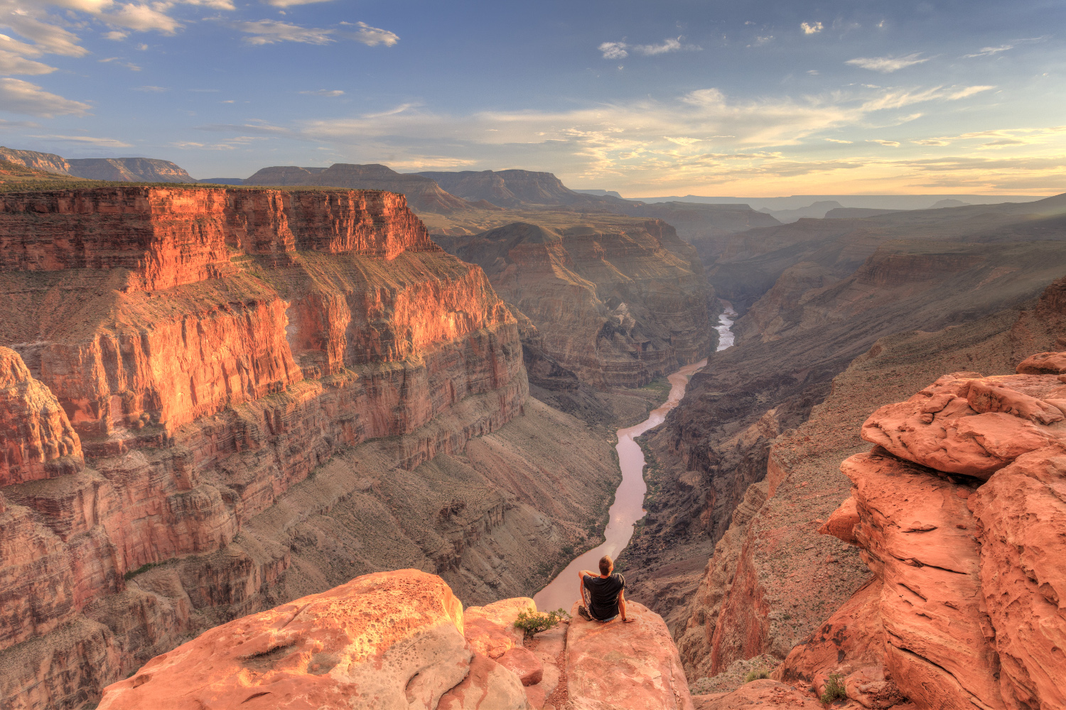 Best Spots To Visit In Grand Canyon