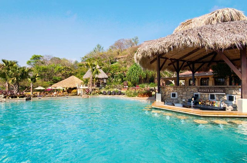 Best All Inclusive Resorts Costa Rica