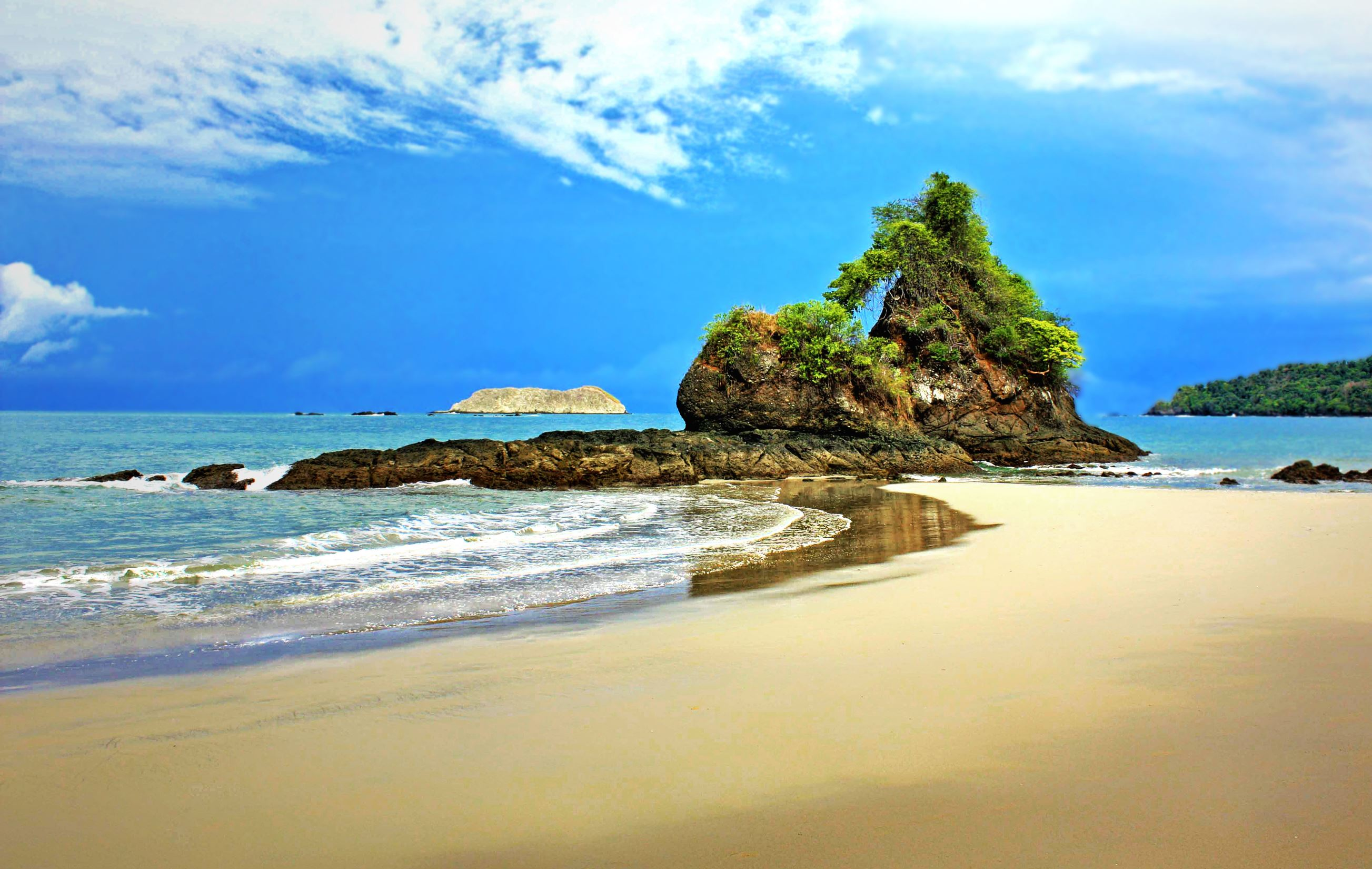 The Vacation Guide Best Place to Vacation in Costa Rica