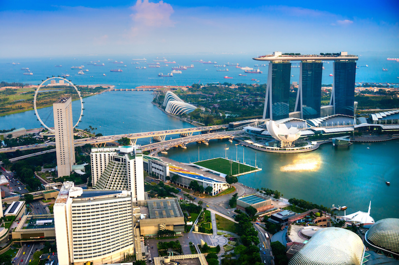 Some Best Places To See In Singapore