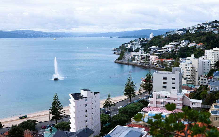 Top 5 Best Places To Go In New Zealand For Holiday