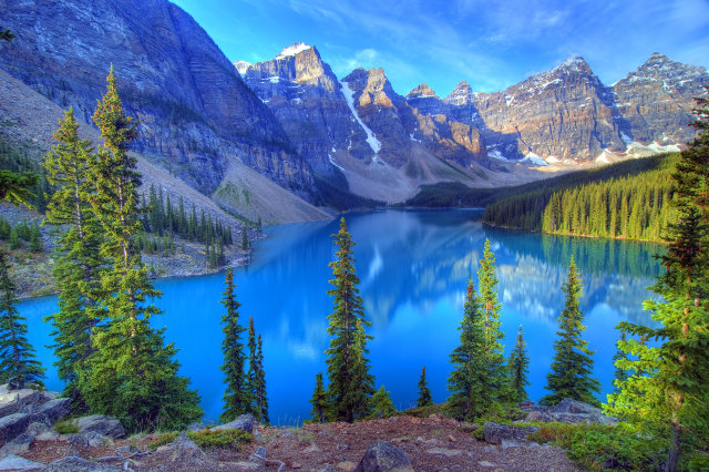 The Most Beautiful Places In The World