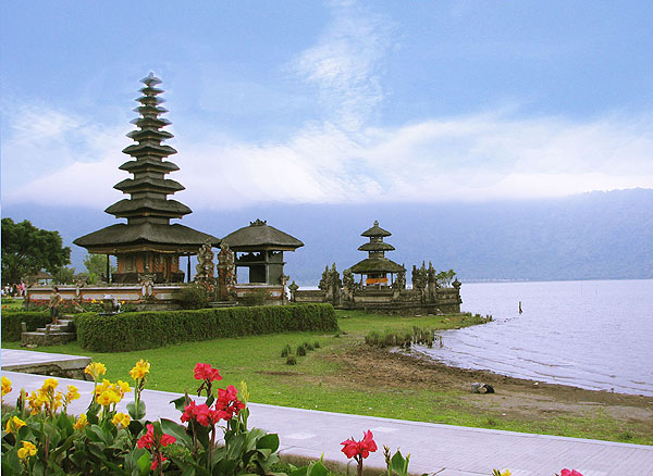 I Am Guilty Of Being Common When Put Bali Here Because Some People Say This Place Is Overrated While Do Believe That Pretty