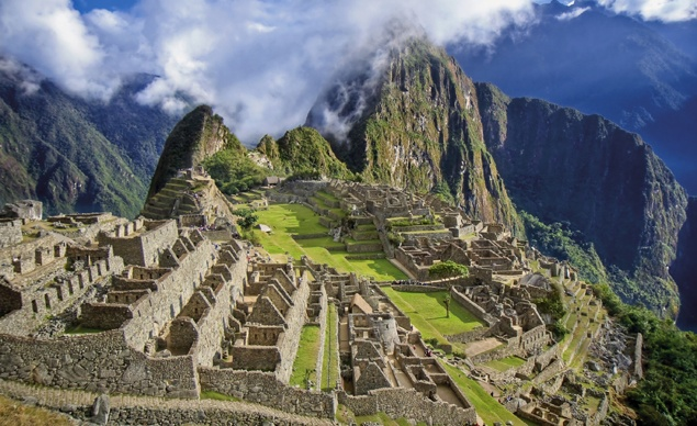 The Travellers Checklist To Most Beautiful Places In World Visit