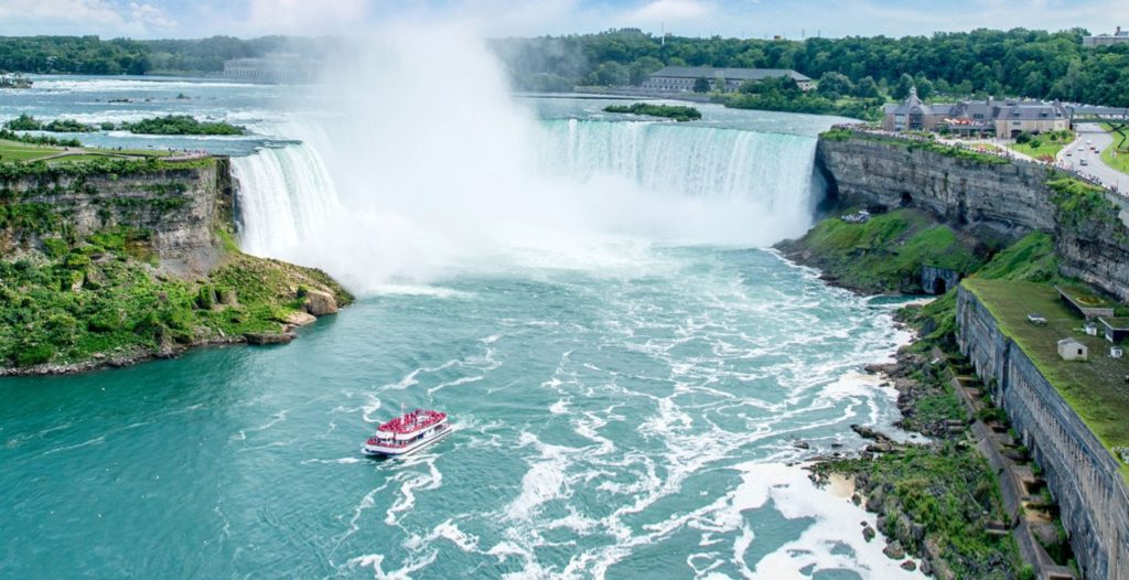 Where To Find The Most Beautiful Scenery In World
