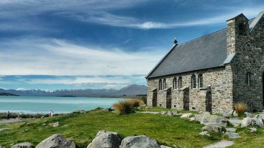 100% Satisfaction Guarantee: New Zealand Best Places To